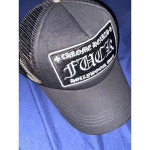 Chrome Hearts Dad Hat